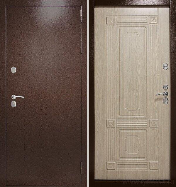 Дверь входная Термо-3К