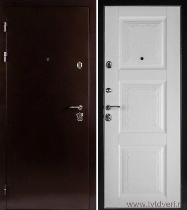 Дверь входная Орлеан