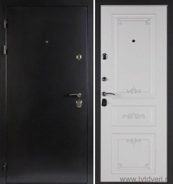 Дверь входная Леон