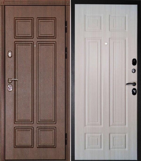Дверь входная Консул