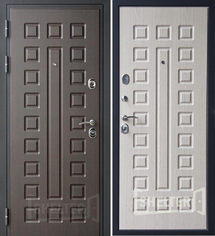 Дверь входная Гладиатор