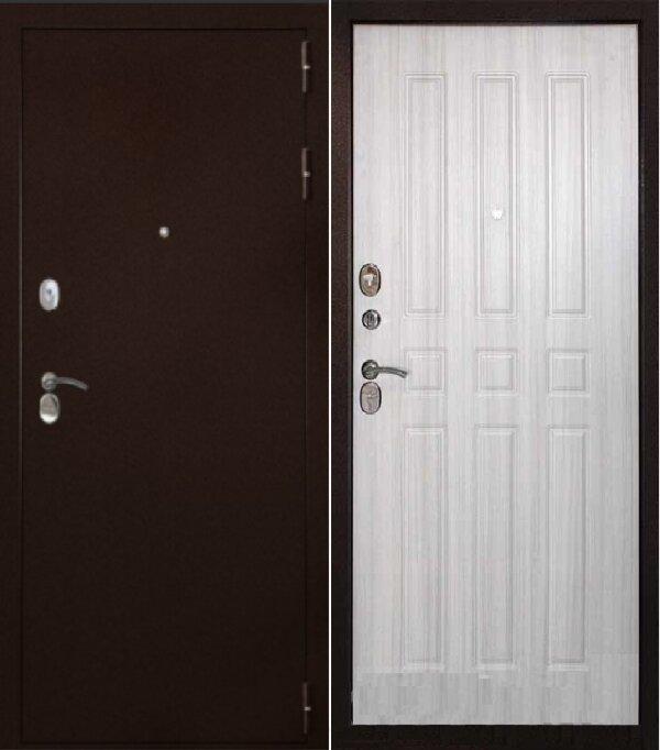 Дверь входная Гарант 100