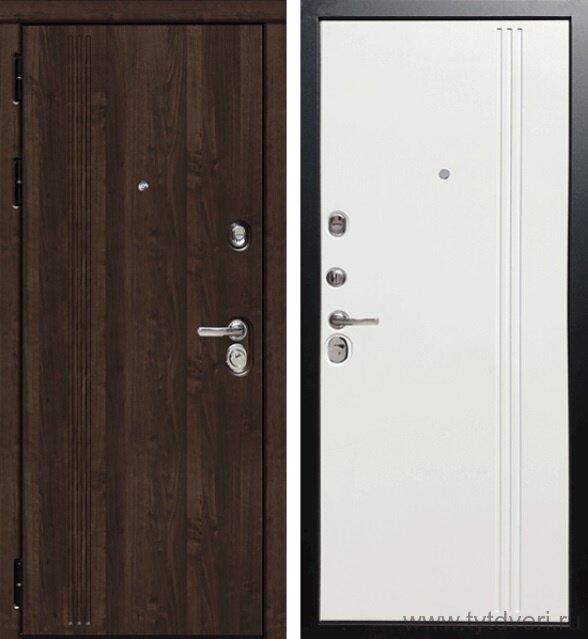 Дверь входная МД-27