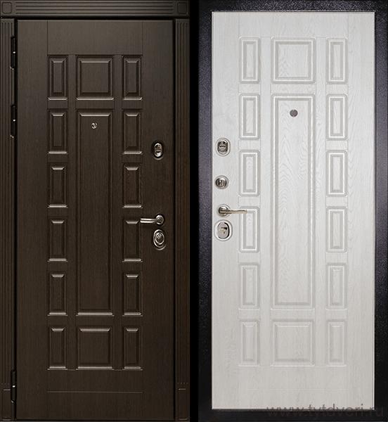 Дверь входная МД-38