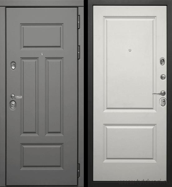 Дверь входная МД-47