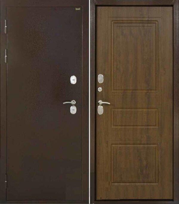 Дверь входная Термо 2