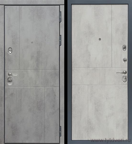 Дверь входная МД-48