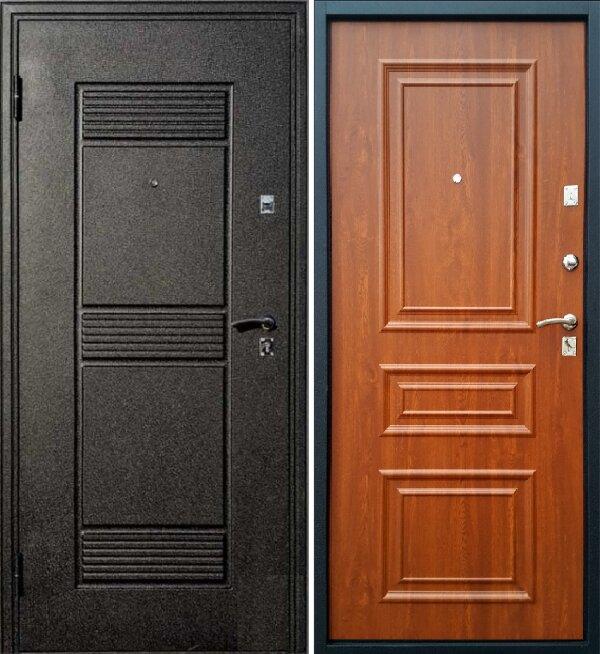 Дверь входная Византия