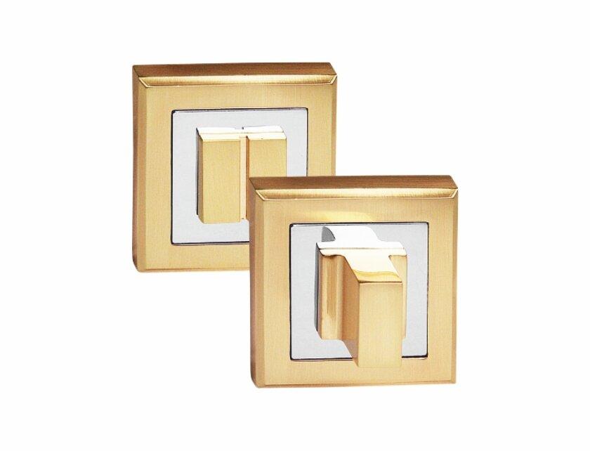 Завёртка OLS SB матовое золото