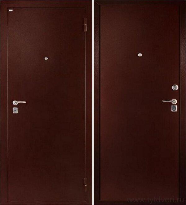 Дверь входная С-501