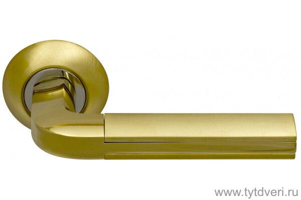 SILLUR 96 S.GOLD/P.GOLD