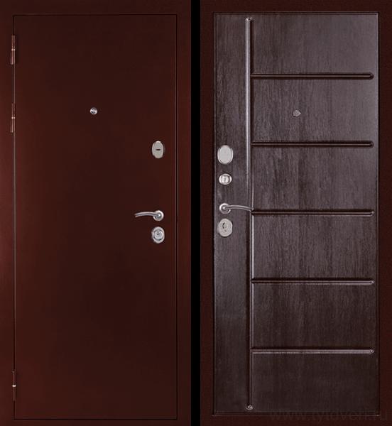 Дверь входная С-503