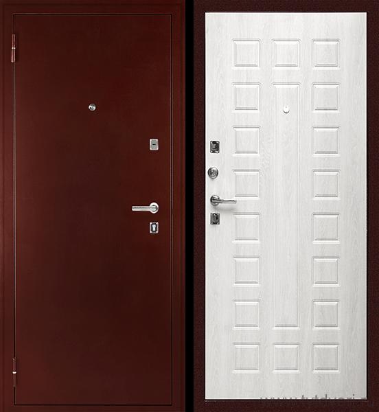 Дверь входная С-504