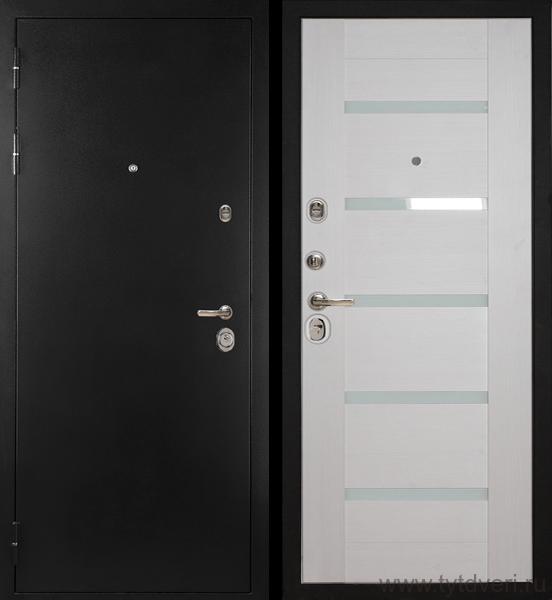 Дверь входная С-505 Индиго