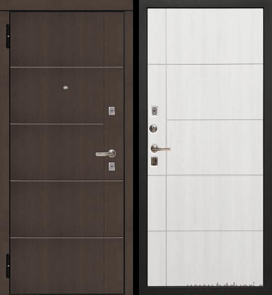 Дверь входная  МД-10