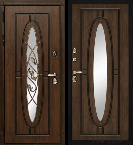 Дверь входная Монарх