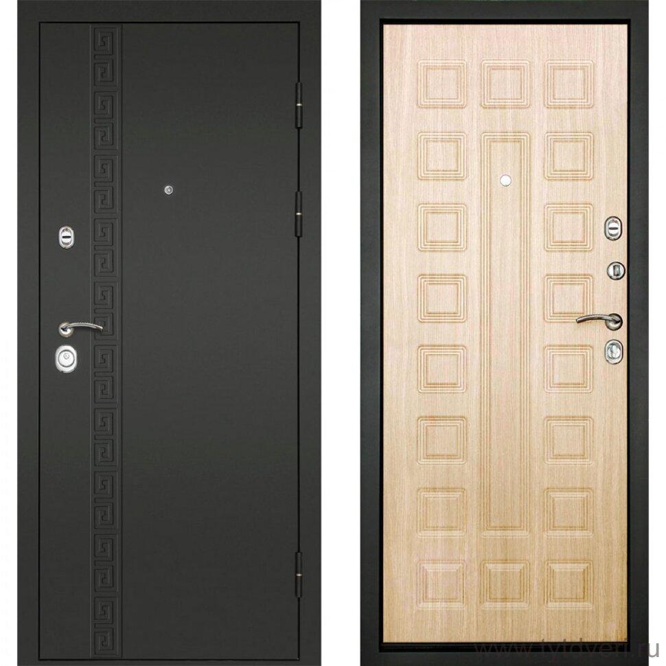 Дверь входная Сити-3К