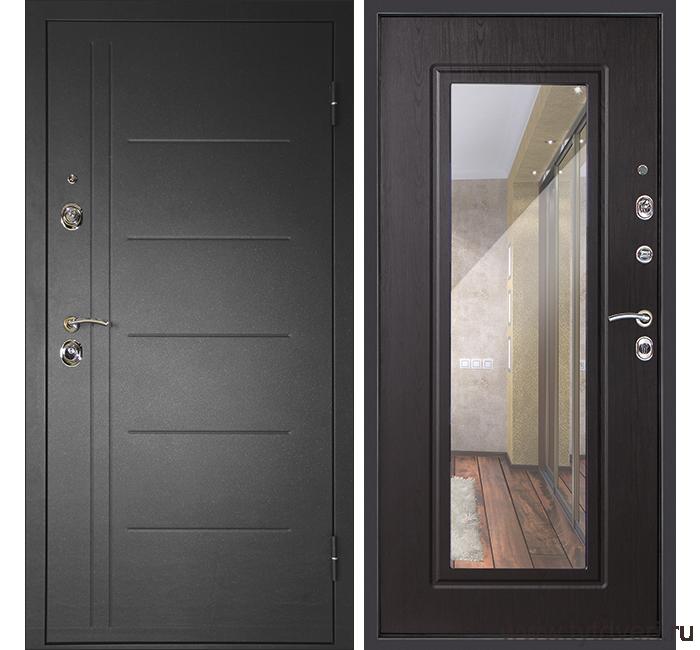 Дверь входная Сити-Z3K