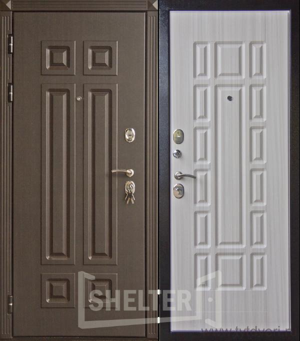 Дверь входная Марсель