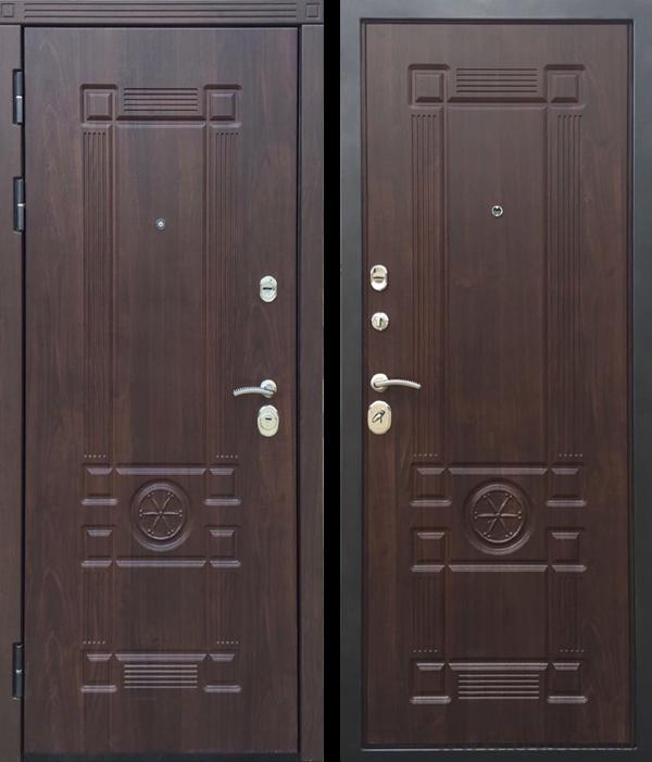 Дверь входная Гранд