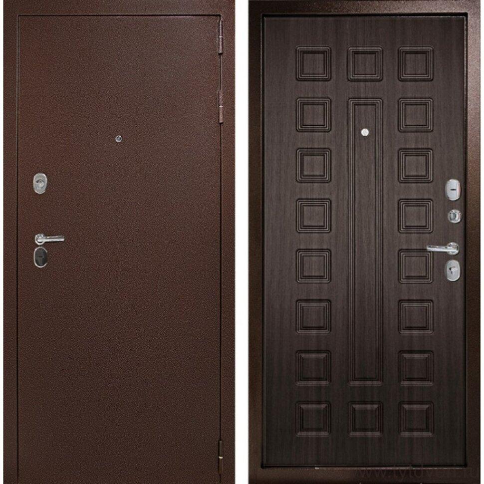 Дверь входная Гарант-1