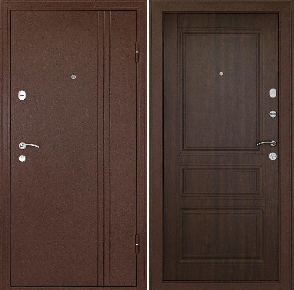 Дверь входная Турин