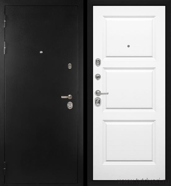Дверь входная МД-40