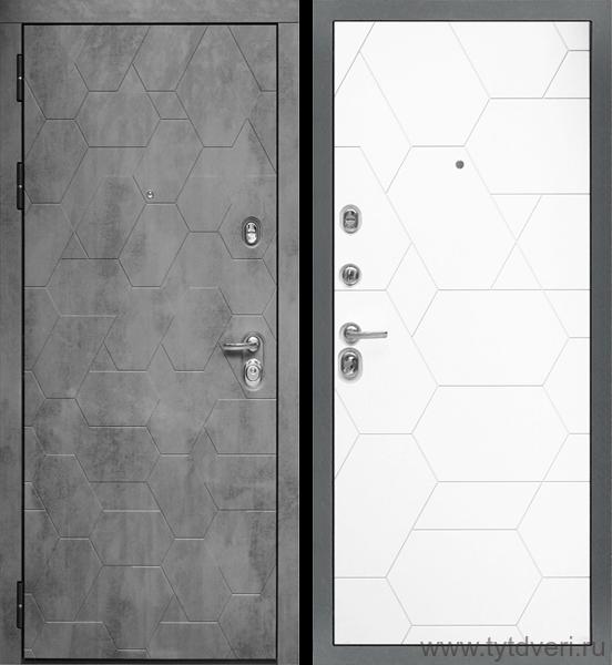 Дверь входная МД-51