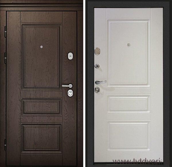 Дверь Аликанте