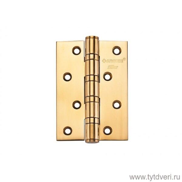 A010-C  100X70X3-4BB P.GOLD