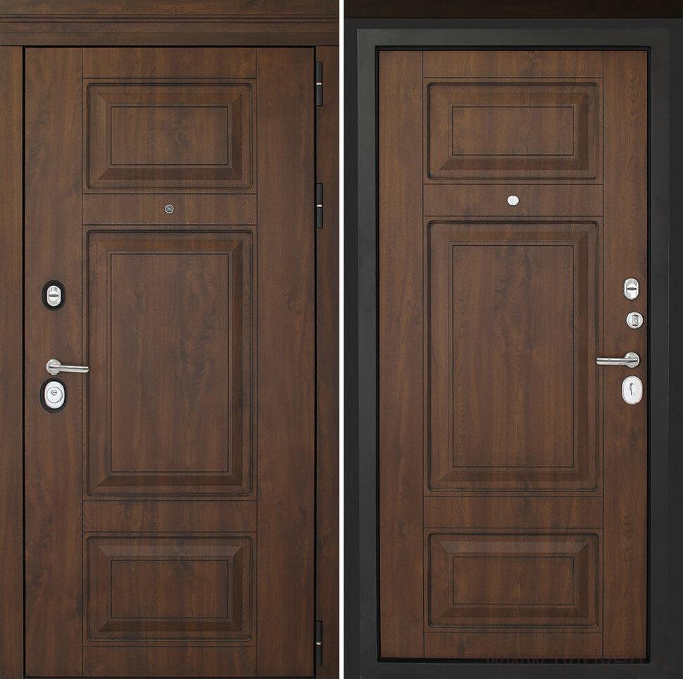 Дверь входная Порта