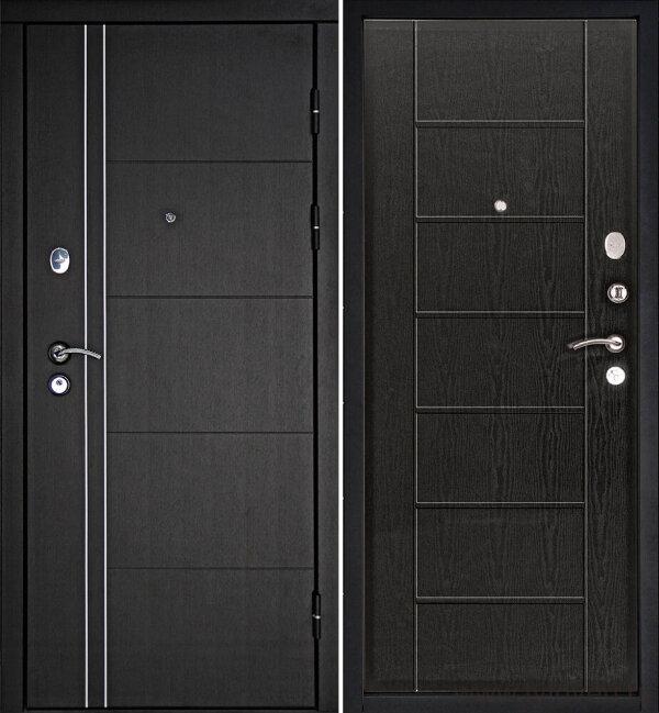 Дверь входная Тепло-Люкс