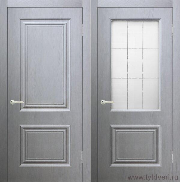 Роял 2 Серый
