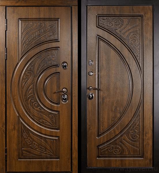 Дверь входная Прага