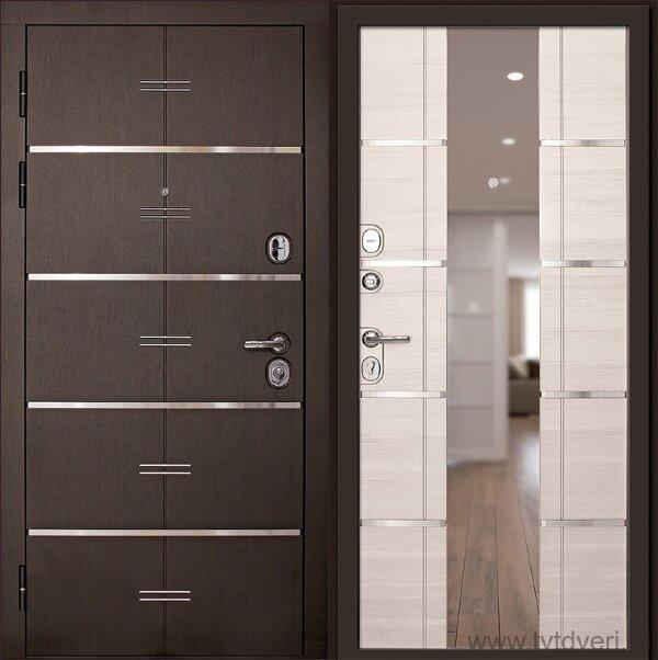 Дверь входная Савона