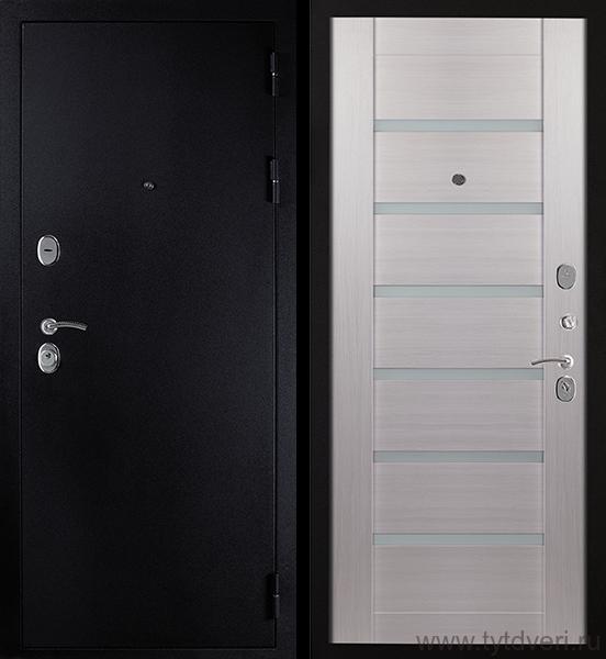 Дверь входная МД-05 Титан