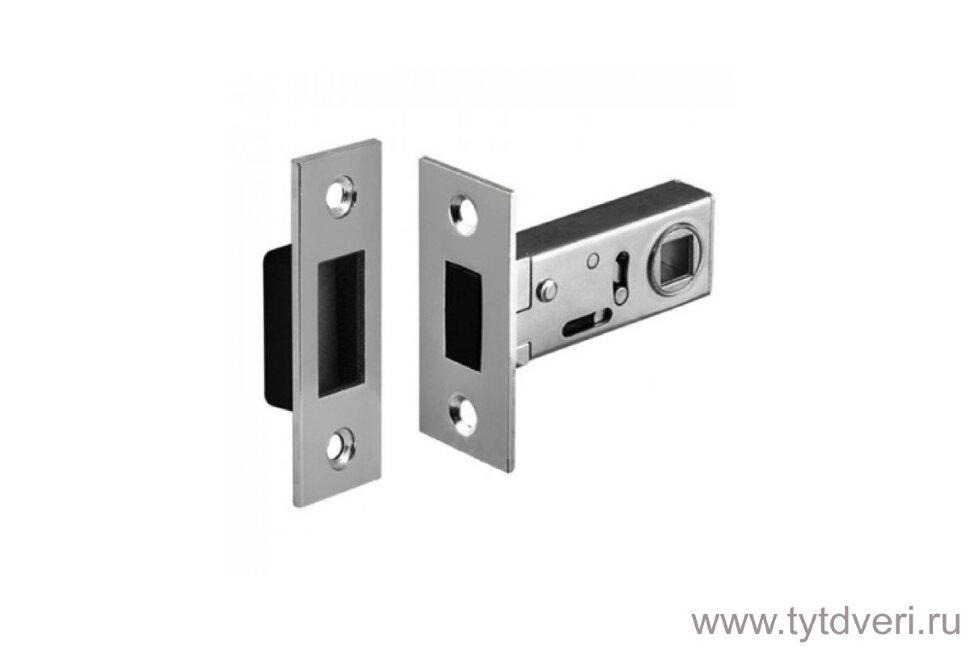 Защелка магнитная L 6-45 PC