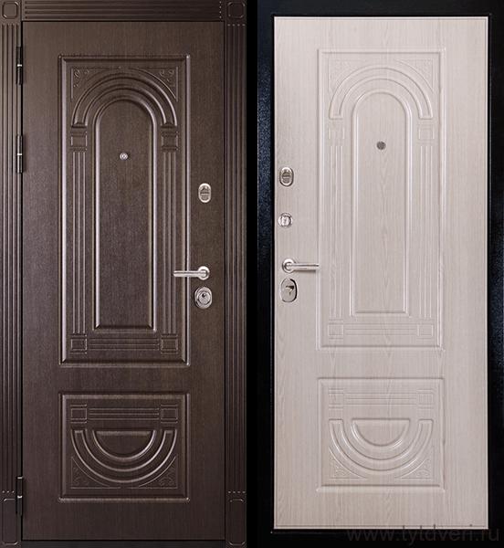Дверь входная МД-32