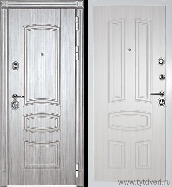 Дверь входная МД-42
