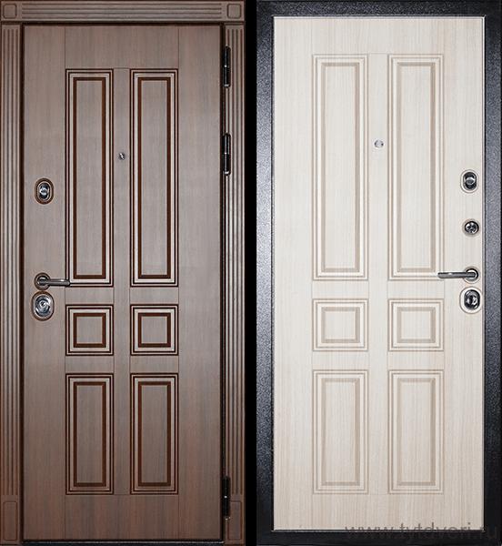 Дверь входная МД-43