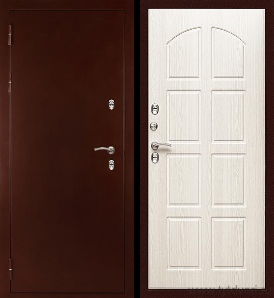 Дверь входная МД-100