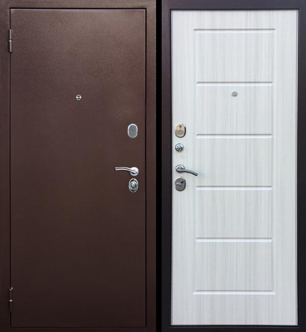 Дверь входная Степ