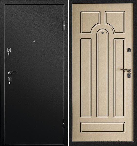 Дверь входная Аккорд