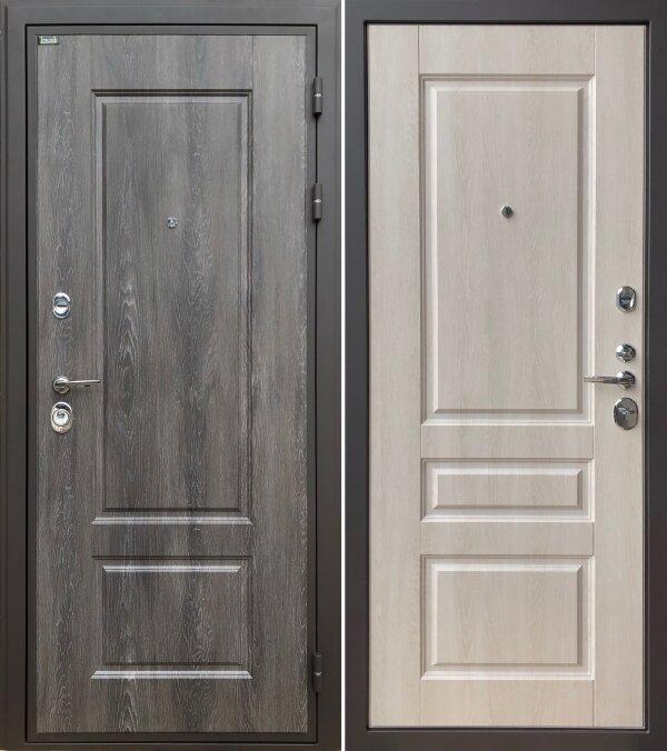 Дверь входная Византия Комфорт