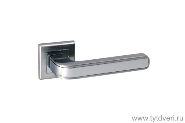 PIEZA Q360 SATIN CHROME