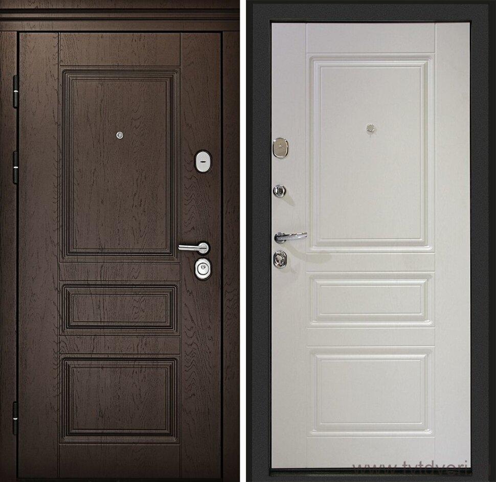 Дверь входная Аликанте